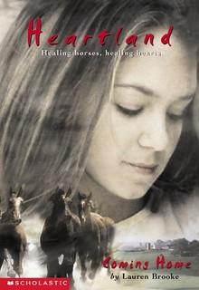 Heartland by Lauren Brooke