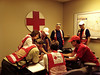 Red Cross Response