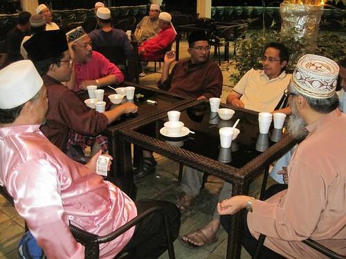 iftar ansara seremban 2012