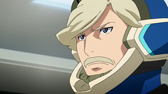 Gundam AGE 4 FX Episode 43 Amazing! Triple Gundam! Youtube Gundam PH (26)