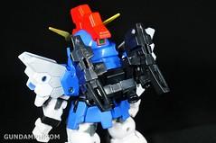 SDGO Sandrock Custom Unboxing & Review - SD Gundam Online Capsule Fighter (27)