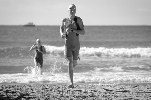 Primer triatlón Oropesa del Mar (Sep-12)