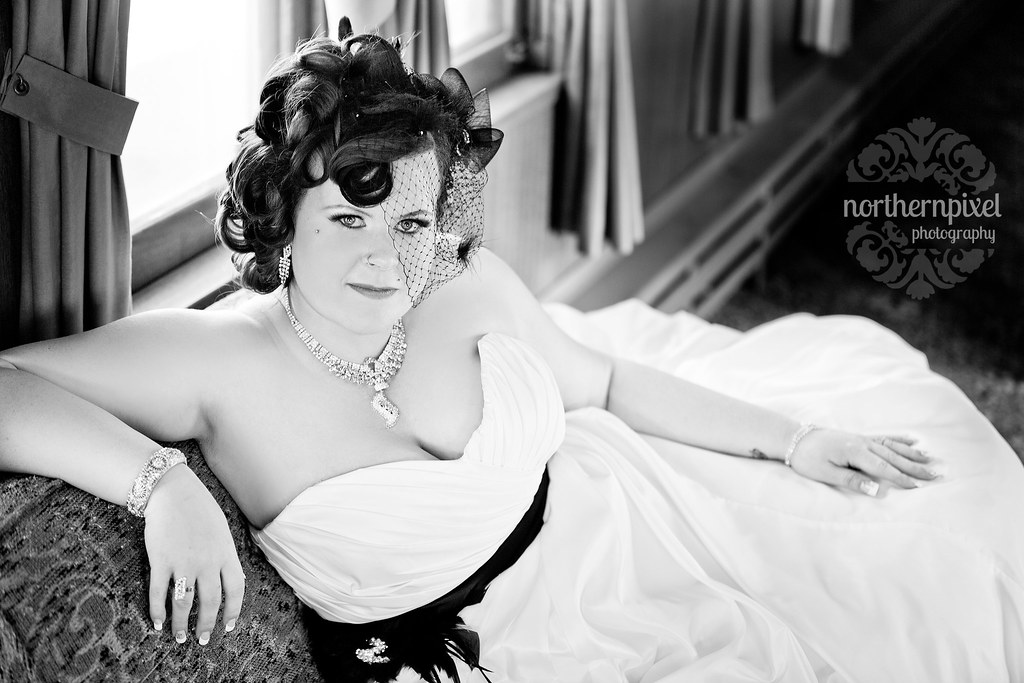 Naomi Prince George British Columbia Wedding Photographer Beautiful Bride