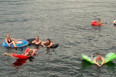 Lake Floaties