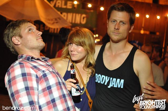 Sep 8, 2012 -Body Jam BYT -15 - Ben Droz
