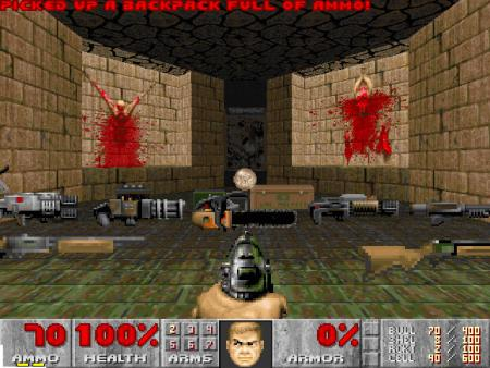 descargar doom gratis para pc