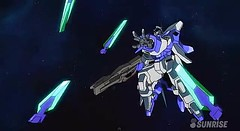 Gundam AGE 4 FX Episode 46 Space Fortress La Glamis Youtube Gundam PH (164)