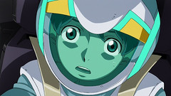 Gundam AGE 4 FX Episode 43 Amazing! Triple Gundam! Youtube Gundam PH (62)