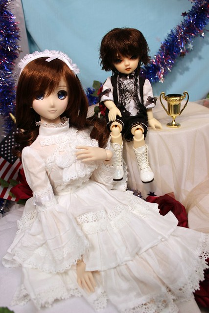 Aerie & Sora