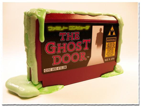 Ghost Door 2