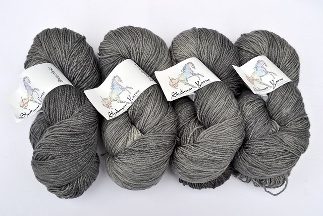 Breathless - Shalimar Yarns
