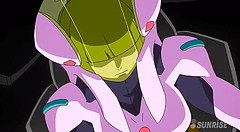 Gundam AGE 4 FX Episode 48 Flash of Despair Youtube Gundam PH (36)