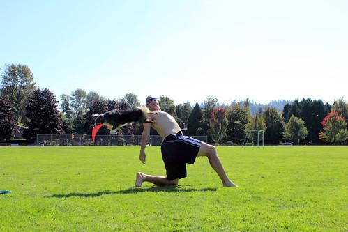 259/365 - September 15, 2012 - Nice moves