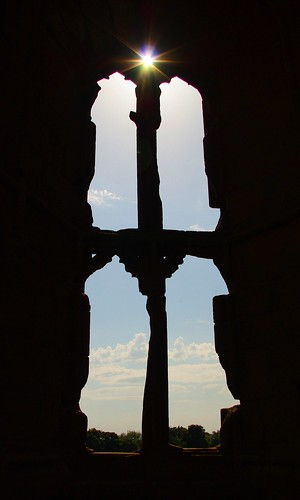20120909-26_Kenilworth Castle by gary.hadden