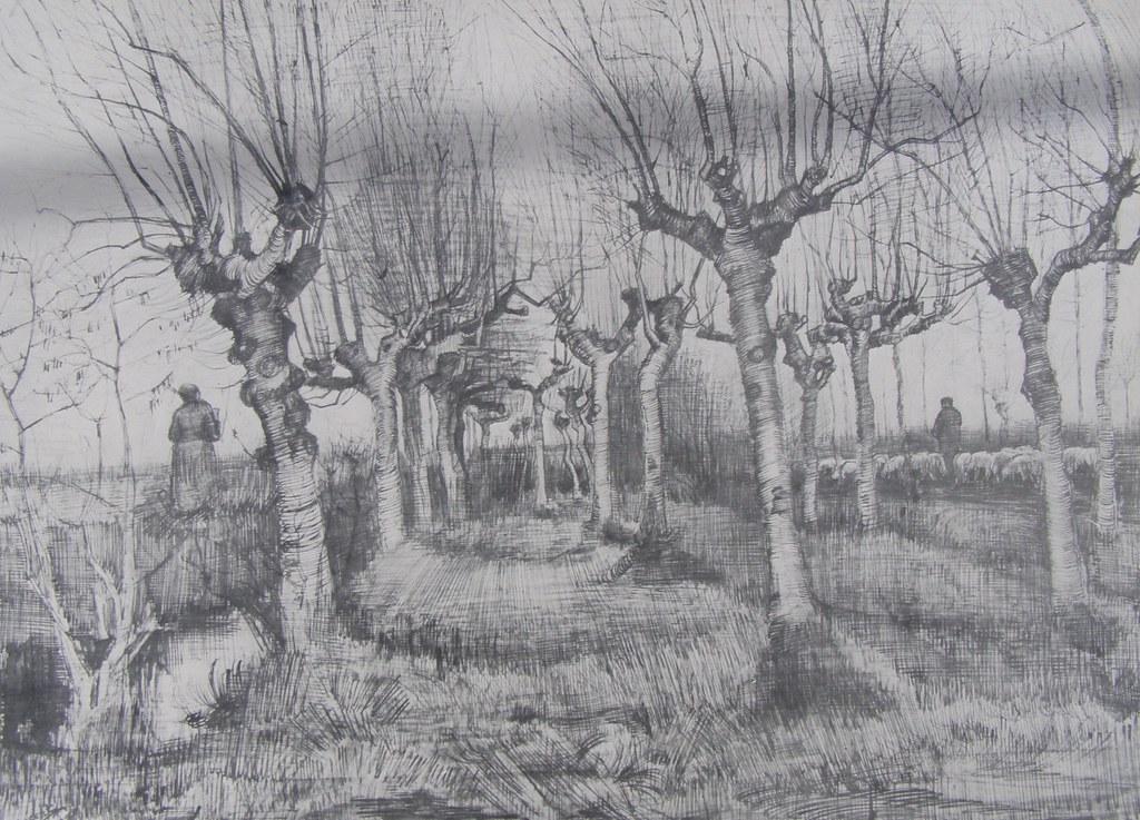 Vincent Van Gogh   (40)