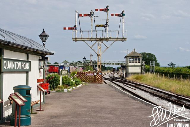 Signals – Daily Photo (26th August 2012)