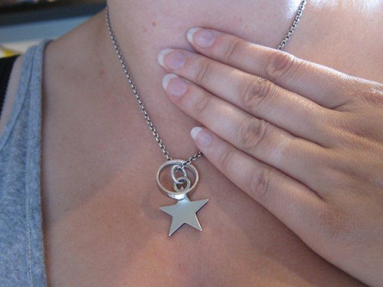 Fingers Too Pregnant For Jewelry