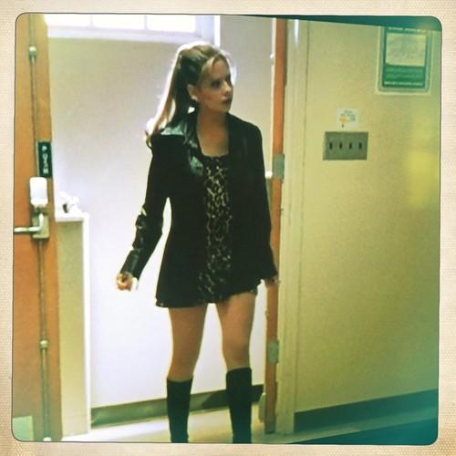 screen captures: Buffy