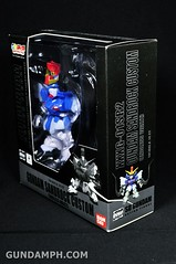 SDGO Sandrock Custom Unboxing & Review - SD Gundam Online Capsule Fighter (3)