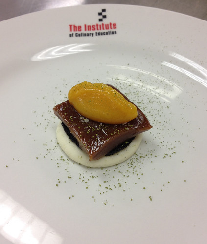 ICE: Signature Dishes from Corton Chef Shawn Gawle