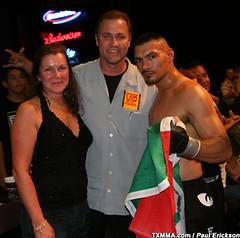 Renegades Extreme Fighting Sep 2006