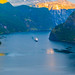 Sogne Fjord Trip - Day 5 - ship-1 Eurodam