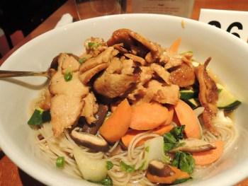 Source noodles