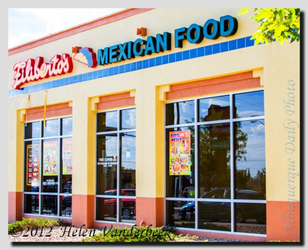 Filberto's Mexican Food