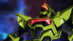Gundam AGE 4 FX Episode 43 Amazing! Triple Gundam! Youtube Gundam PH (78)