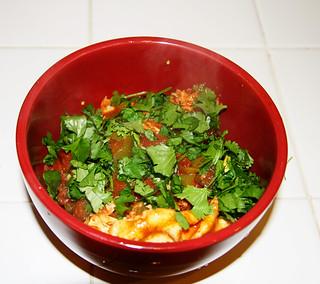 Recipe: Shakshuka