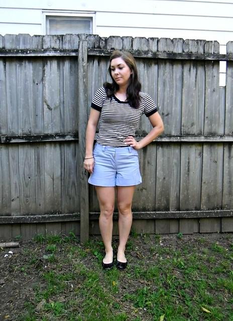 Thurlow Shorts