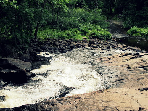 Stubbs Falls