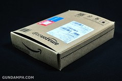 Revoltech Danboard Mini Amazon Box Version Review & Unboxing (4)