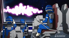 Gundam AGE 4 FX Episode 47 Blue Planet, Lives Ending Youtube Gundam PH (86)