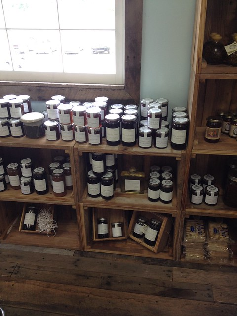 The Pantry by Stone Hollow Farmstead