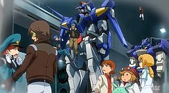 Gundam AGE 4 FX Episode 48 Flash of Despair Youtube Gundam PH (115)