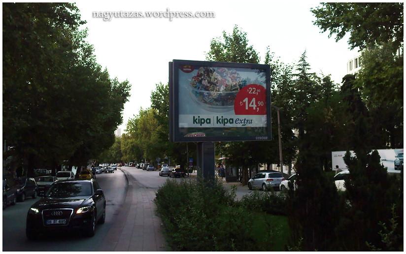 Augusztusi pillanatképek Ankarából 13
