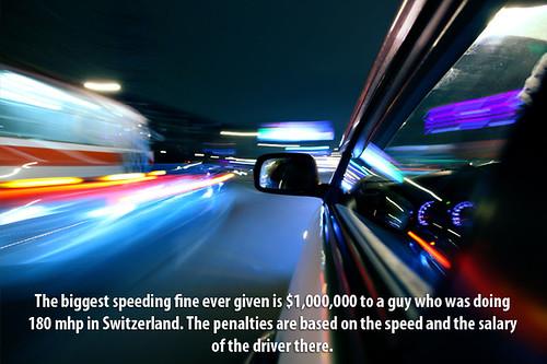 Speeding-Ticket by DeliveryMaxx
