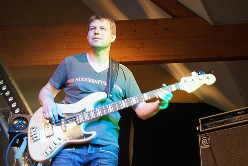 Concert du 26 mai 2012 au festival ZIK A TOC (Schirmeck)