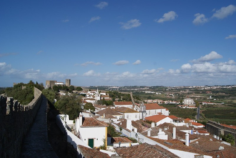 The Mystical Medieval Obidos