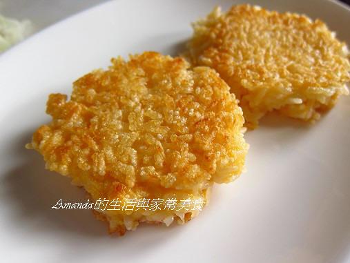 煎鍋巴飯 (2)