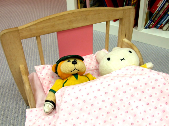 Goodnight everybody!