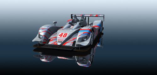 Zytek-07S-Corsa-Motorsport-PLM-2008 by LeSunTzu