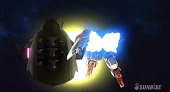 Gundam AGE 4 FX Episode 46 Space Fortress La Glamis Youtube Gundam PH (114)
