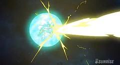 Gundam AGE 4 FX Episode 46 Space Fortress La Glamis Youtube Gundam PH (154)