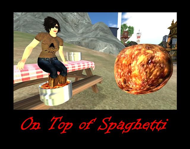 OnTopSpaghetti