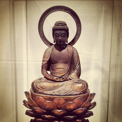 Seattle Asian Art Museum