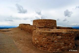 Ruinas del Cerco de Artajona