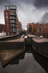 Digbeth Branch Canal