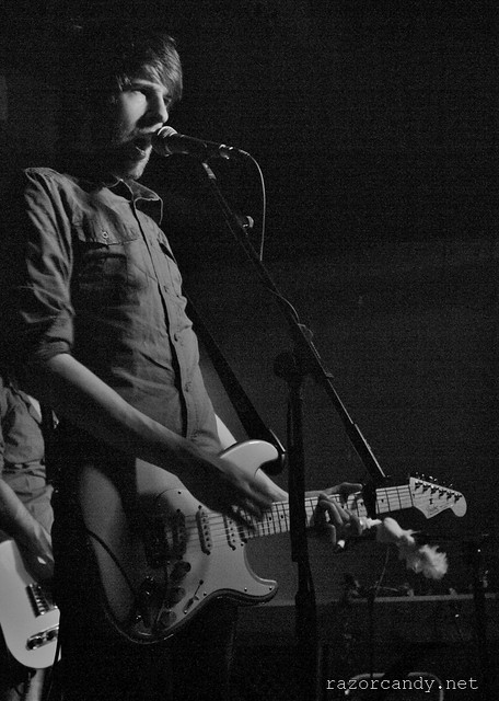 Shady Bard - Thursday, 8th May, 2008 (10)